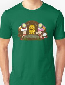 Indiana Toads T-Shirt