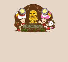 Indiana Toads Unisex T-Shirt