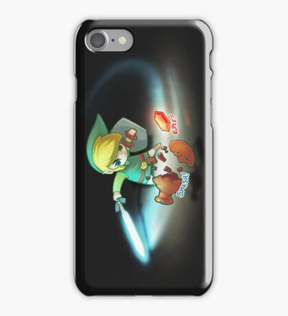 Rupee! iPhone Case/Skin