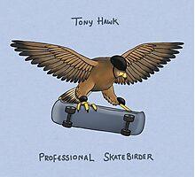 Tony Hawk, Professional Skatebirder Photographic Print