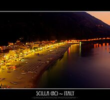 SCILLA by Gianluca Perrone