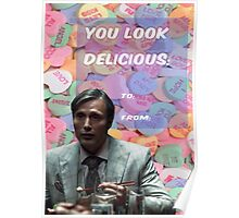 You Look Delicious! Poster