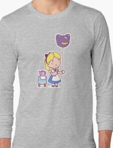 Little Alice Long Sleeve T-Shirt