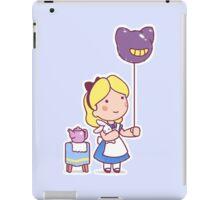 Little Alice iPad Case/Skin