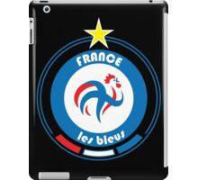 World Cup Football 7/8 - Team France iPad Case/Skin