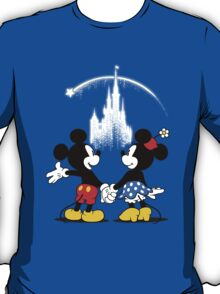 Making Wishes Come True T-Shirt