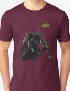 League of Legends Zed V2 T-Shirt