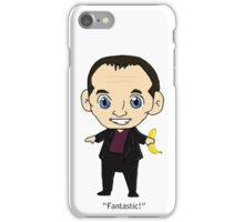 Ninth Doctor iPhone Case/Skin
