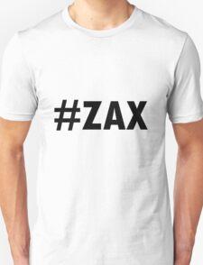 #ZAX - BBC Casualty T-Shirt