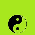 Yin Yang by 'Chillee Wilson' by ChilleeWilson