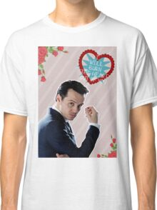 I Will Burn The Heart Out Of You :*) Classic T-Shirt