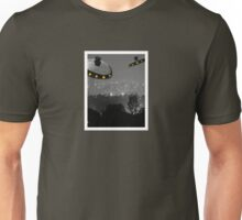 'They Came'  Unisex T-Shirt