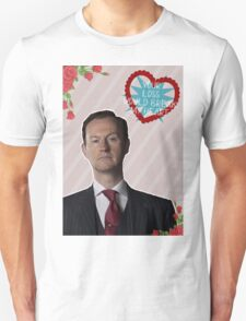 Your Loss Would Break My Heart T-Shirt