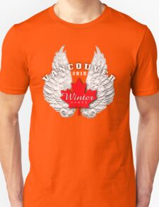 wings for games Unisex T-Shirt