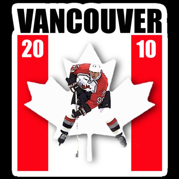 vancouver hockey by redboy