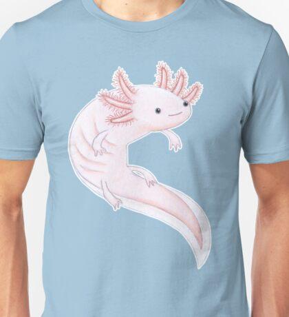 Axolotl Unisex T-Shirt