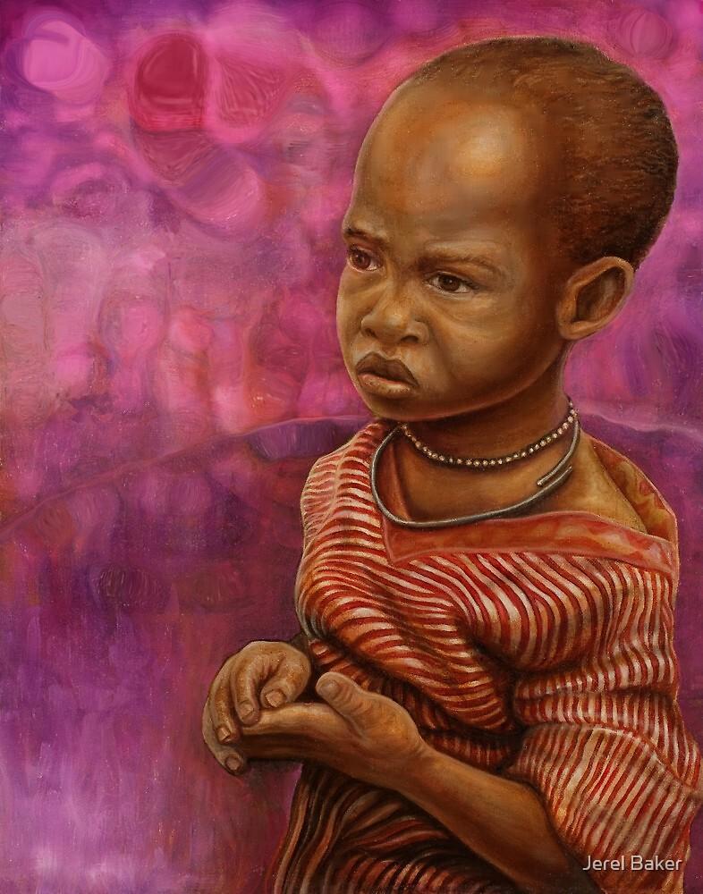 ''the price'' by Jerel Baker