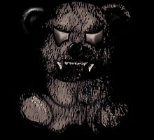 Evil Bear by ROUBLE RUST