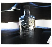Old Whiskey Poster