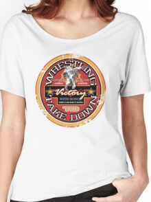 victory with honor Women's Relaxed Fit T-Shirt