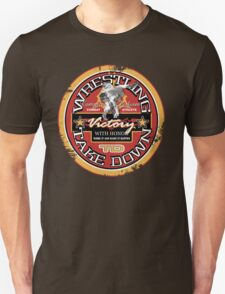 victory with honor T-Shirt