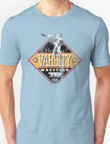 victory varsity Unisex T-Shirt