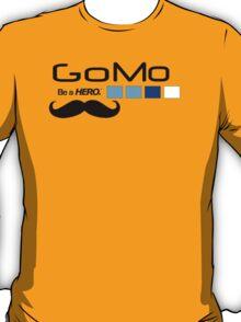 gomo - be a hero T-Shirt