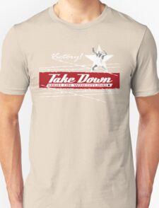 victory takedown T-Shirt