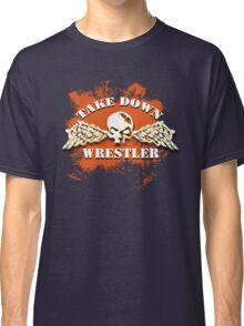 skull wings Classic T-Shirt