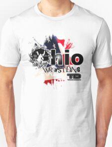ohio wrestler T-Shirt
