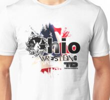 ohio wrestler Unisex T-Shirt