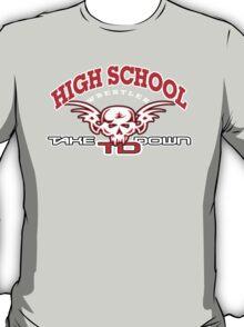 high school wrestler T-Shirt