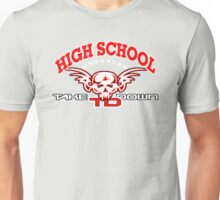 high school wrestler Unisex T-Shirt