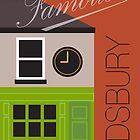 DIDSBURY Illustration 03-01 by exvista