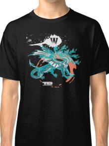 seven dragons Classic T-Shirt