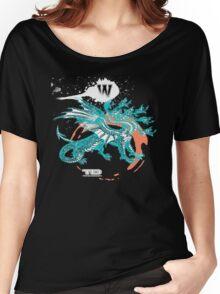 seven dragons Women's Relaxed Fit T-Shirt