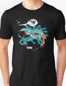 seven dragons T-Shirt