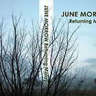 Dust Jacket Design June Morrow by emilykperkin