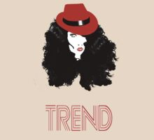 Trend 2 by creativenergy
