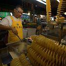 whole potato chips - reifong market by theblackazar