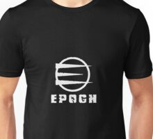 EPOCH WHITE Unisex T-Shirt
