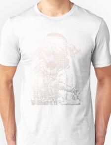 Kamikaze Halftone T-Shirt