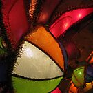 the lantern festival gauntlet by Ryan Bird