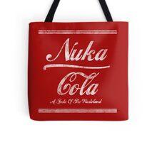 Nuka Cola Tote Bag
