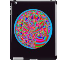 Magical Trance iPad Case/Skin