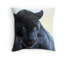 My Softer Side II Throw Pillow