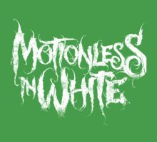 Motionless in White Kids Tee