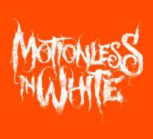 Motionless in White Kids Tee
