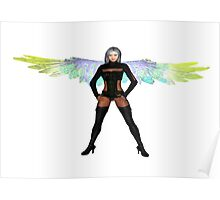 Party Angel 2 Poster