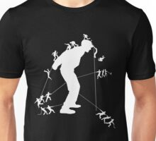 white Giants and Me T-Shirt